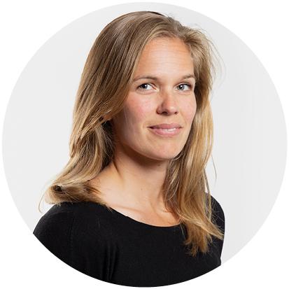 Bente Akkerman