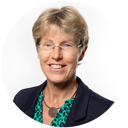 Jeanette Hollenberg