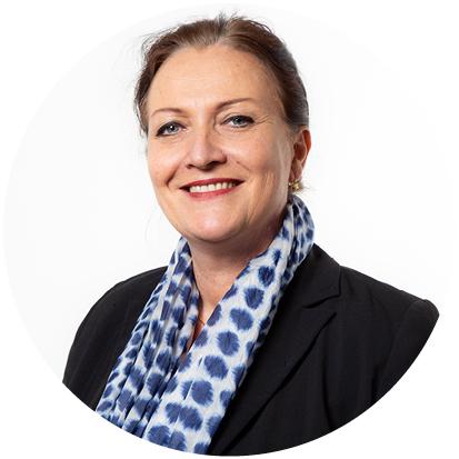 Jeannette Schuddeboom