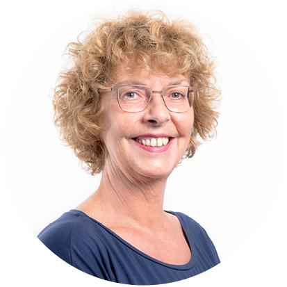 Carla van der Bent