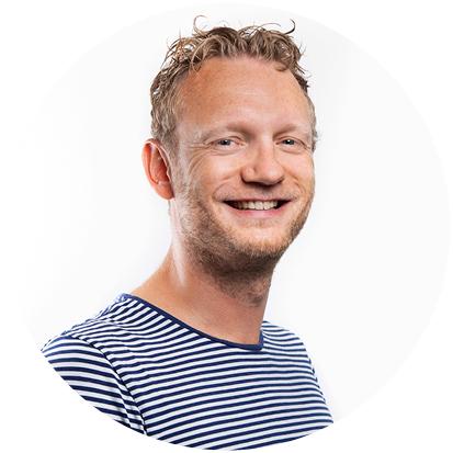 Marc Vermaat